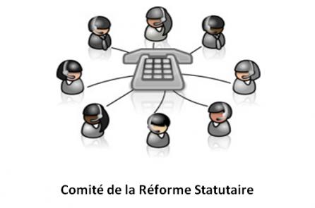 Comité de la Réforme statuaire
